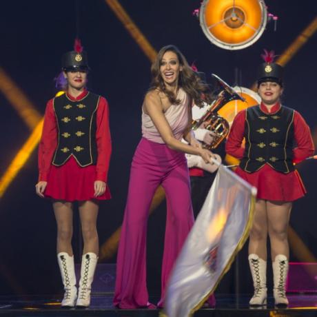 EL GRAN RETO MUSICAL TELEVISION 2017