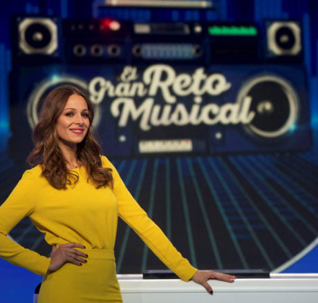 EL GRAN RETO MUSICAL